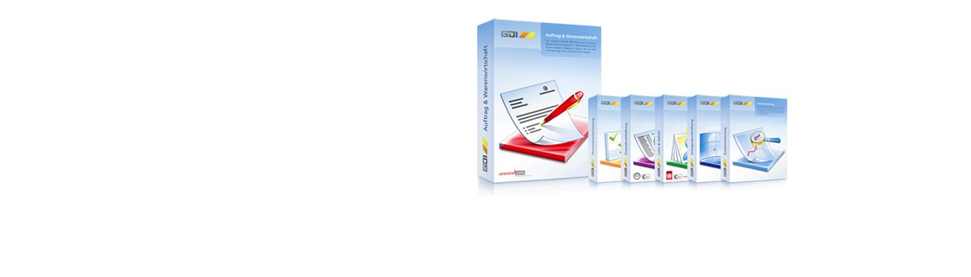 Business Software von GDI